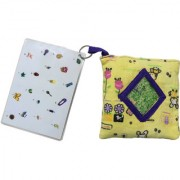 Boredom Busters Busy Bags Educational DIY toys for kids I Spy Bag for Age 1.5 years above