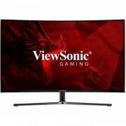 "ViewSonic VX Series VX3258-2KPC-MHD 32"" LED QuadHD 144Hz FreeSync Curvo"