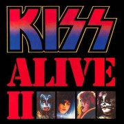 Kiss - Alive 2 (0731453238220) (2 CD)