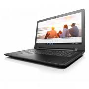 Laptop Lenovo IdeaPad 110 15.6 Black, Win 10, 80T70094SC 80T70094SC