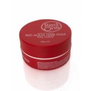 Ceara de par PROFESIONALA Red Aqua Hair Wax - 150 ml