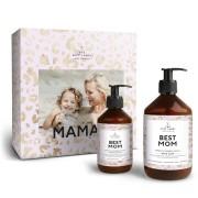 YourSurprise Coffret mains Fête des Mères - The Gift Label - Best Mom
