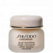 Shiseido concentrate nourishing cream crema nutriente viso 30 ML