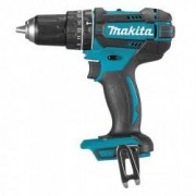 MAKITA Perceuse Visseuse à Percussion MAKITA DHP482Z 18 V Li-ion Ø 13 mm (machine nue)