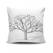 Perna decorativa Cushion Love, 768CLV0167, Multicolor