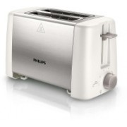 Philips HD4825/01 800 W Pop Up Toaster(White)