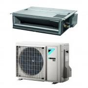 Daikin Condizionatore Daikin Inverter 9000 Btu A+ Canalizzato R32 Fdxm25f
