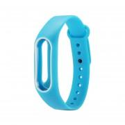 Para Xiaomi Mi Banda 2 Colorida Silicona Correa De Muñeca Watch Band, Anfitrión No Incluido