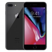 Apple iPhone 8 Plus 256 GB Gris espacial MQ8P2QL/A