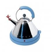 Alessi Electric Kettle waterkoker azuurblauw