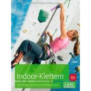 Deutscher Alpenverein e.V. - Indoor-Klettern: Das offizielle Lehrbuch zum DAV-Kletterschein - Preis vom 24.05.2020 05:02:09 h