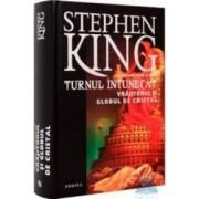 Turnul intunecat - Vrajitorul Si Globul De Cristal - Stephen King