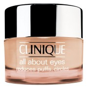 Clinique all about eyes crema-gel idratante contorno occhi 15 ml