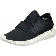 Adidas Tubular Viral Damen Schuhe schwarz weiß Gr. 36 2/3