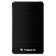 "Transcend StoreJet 2.5"" A3, Portable HDD, Black Външен HDD 1TB"
