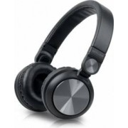 Casti Stereo Bluetooth Muse M-276 BT Negru