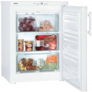 Liebherr Gn 1066 Congelatore Verticale 91 Litri Classe A+ No Frost Colore Bianco
