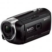 Sony Hdrpj410b.Cen Videocamera Full Hd Con Proiettore Integrato Colore Nero