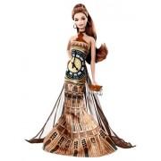 Mattel Barbie Collector Dolls Of The World Big Ben Doll