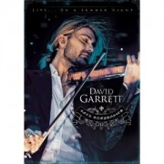 David Garrett - Rock Symphonies - Live On A Summer Night (DVD)
