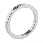 Malesation Sextoy Cockring Metal Ring Starter 4 cm Malesation