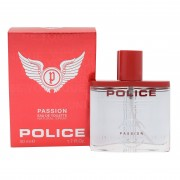 Police passion eau de toilette 50 ml spray