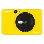 Canon Zoemini C Câmara Instantânea 5MP Amarela