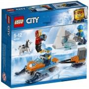 Lego City: Arctic Exploration Team (60191)