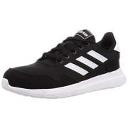 Adidas Archivo Zapatillas para Hombre, Color Core Black/Footwear White/Grey, 10.5