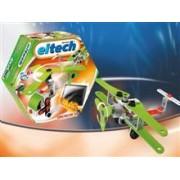 Set Solar Pentru Incepatori - Elicopter/Avion - Eitech