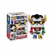 Voltron defender of the universe robot Funko pop robot defensor del universo con INCLUYE BOLSA POP PARA REGALO