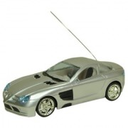 New Pinch amazing Remote Control First Leader Racing Car covered (silver ) for kids