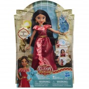 Disney Princess Elena Of Avalor Magical Guide Zuzo