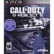 Call Of Duty Ghosts Playstation