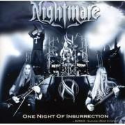Nightmare - One Nightof (0884860040877) (1 CD + 1 DVD)