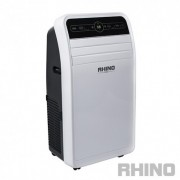 RHINO PORTABLE AIR CONDITIONING UNIT AC9000 - 240v AC9000 UK 996255 5024763223853 RHINO
