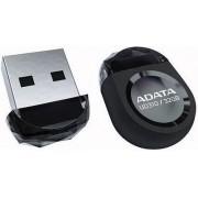 Stick USB A-DATA UD310 32GB, Waterproof, Rezistent la socuri (Negru)