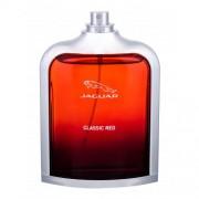 Jaguar Classic Red eau de toilette 100 ml ТЕСТЕР за мъже