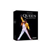 Queen We Are The Champions Special Edition - 5 Dvds Rock