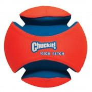 Chuckit! Kick Fetch játéklabda kutyáknak- L: Ø 19 cm