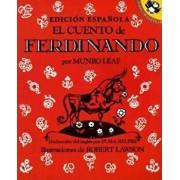 El Cuento de Ferdinando, Paperback/Munro Leaf