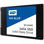 """SSD WD Blue (2.5"""", 2TB, SATA III 6 Gb/s) WDS200T2B0A"""