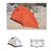 【セール実施中】【送料無料】エアライズ 1 オレンジ キャンプ用品 テント