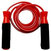 Liboni Freestyle Red Jumping Skipping Rope