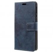Nokia 3 Vintage Wallet Case - Blue