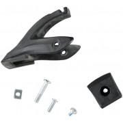 Roces Kit freno completo SlimSerie Y - Black