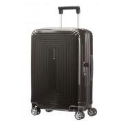 Samsonite Neopulse 55cm 4 Wheel Spinner Cabin Case - Metallic Black