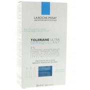 LA ROCHE POSAY TOLERAINE DESMAQUILLANTE DE OJOS 30X5ML