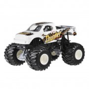 Mattel Hot Wheels, Monster Jam - Thunder
