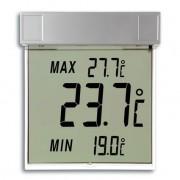 Термометър за прозорец – дигитален - 30.1025